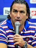 Хуан Антонио Пицци