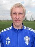 Андрій Пархоменко