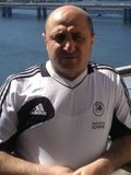 Ашот Барсегян