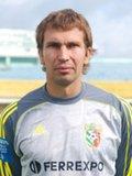 Сергій  Долганський
