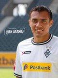 Хуан Фернандо  Аранго