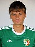 Микита Вовченко