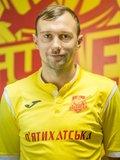 Игорь Загальский