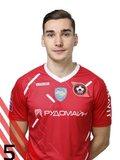 Тимур Стецьков