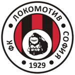 Локомотив Софія