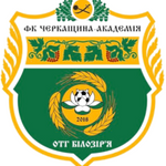 Черкащина-Академія