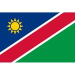 Намібія