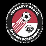 Спорт Подбрезова