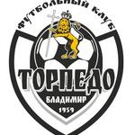 Торпедо Владімір