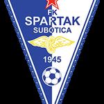 Спартак Суботица