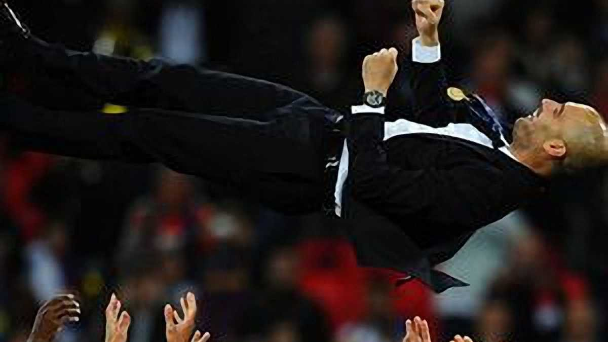 """Статистичні показники """"Барселони"""" у сезоні 2010/11"""