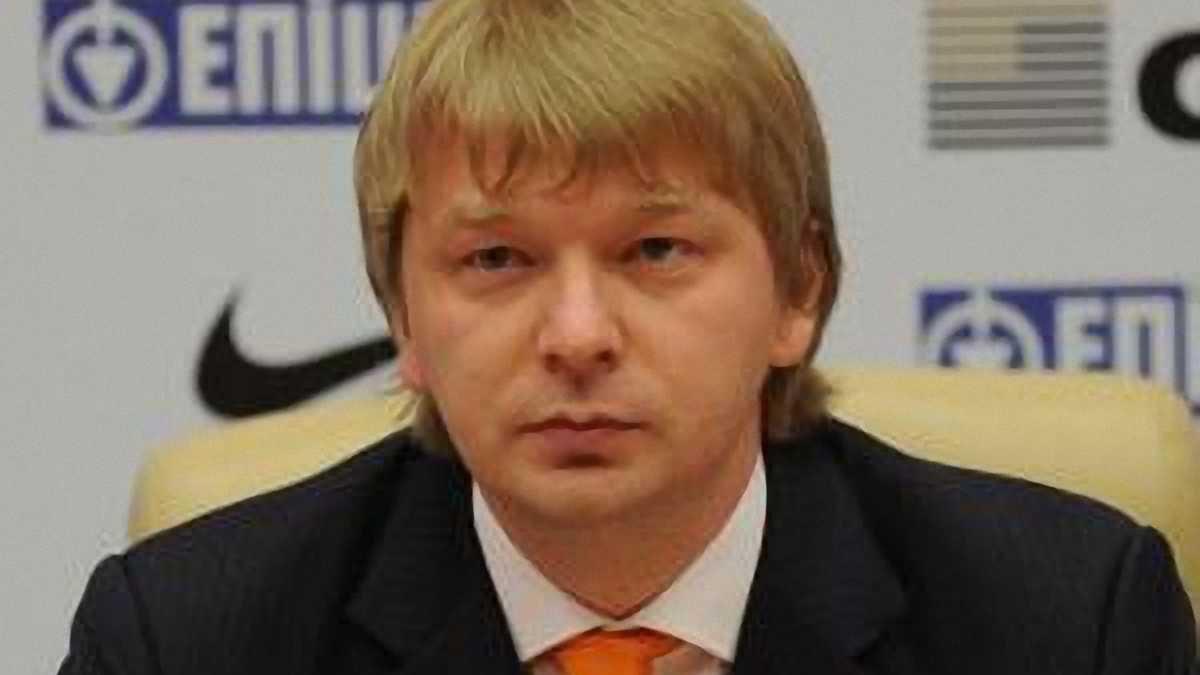 Палкін: Вартість Вілліана €40-50 мільйонів