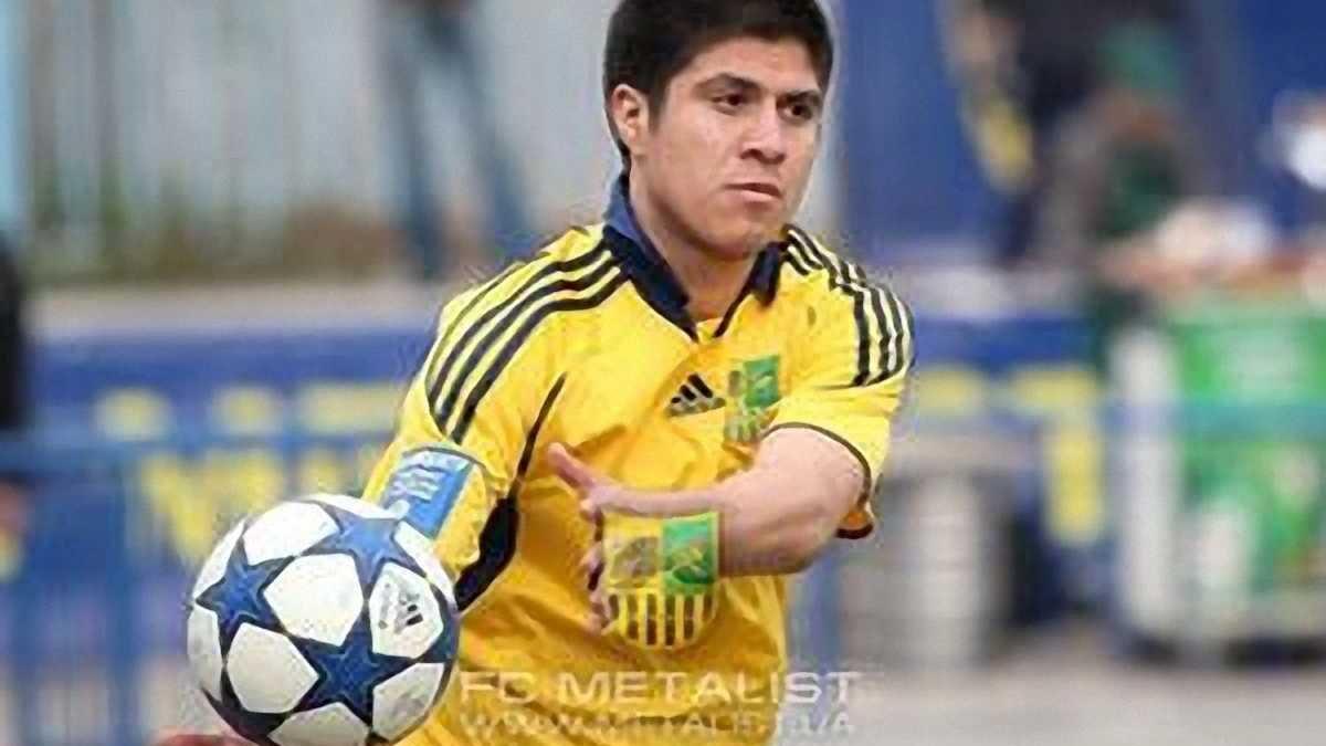 Крістальдо: Футбол в Україні швидший, ніж в Аргентині