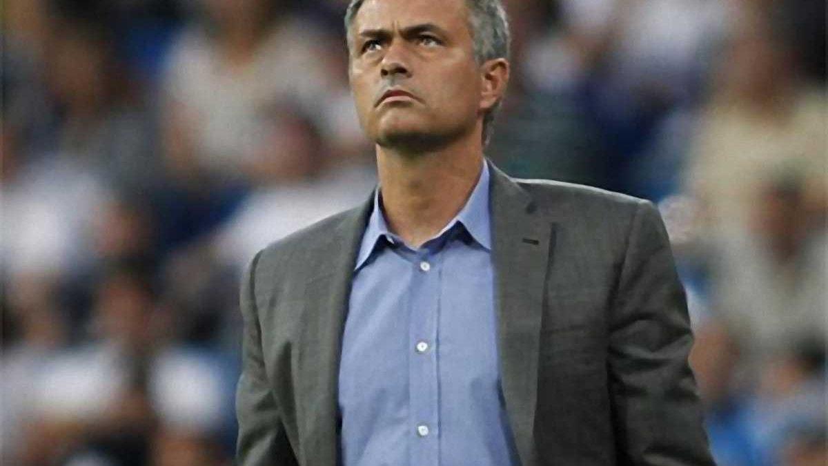 """Моурінью: Скоро """"Реал"""" розпочне нову еру у європейському футболі"""