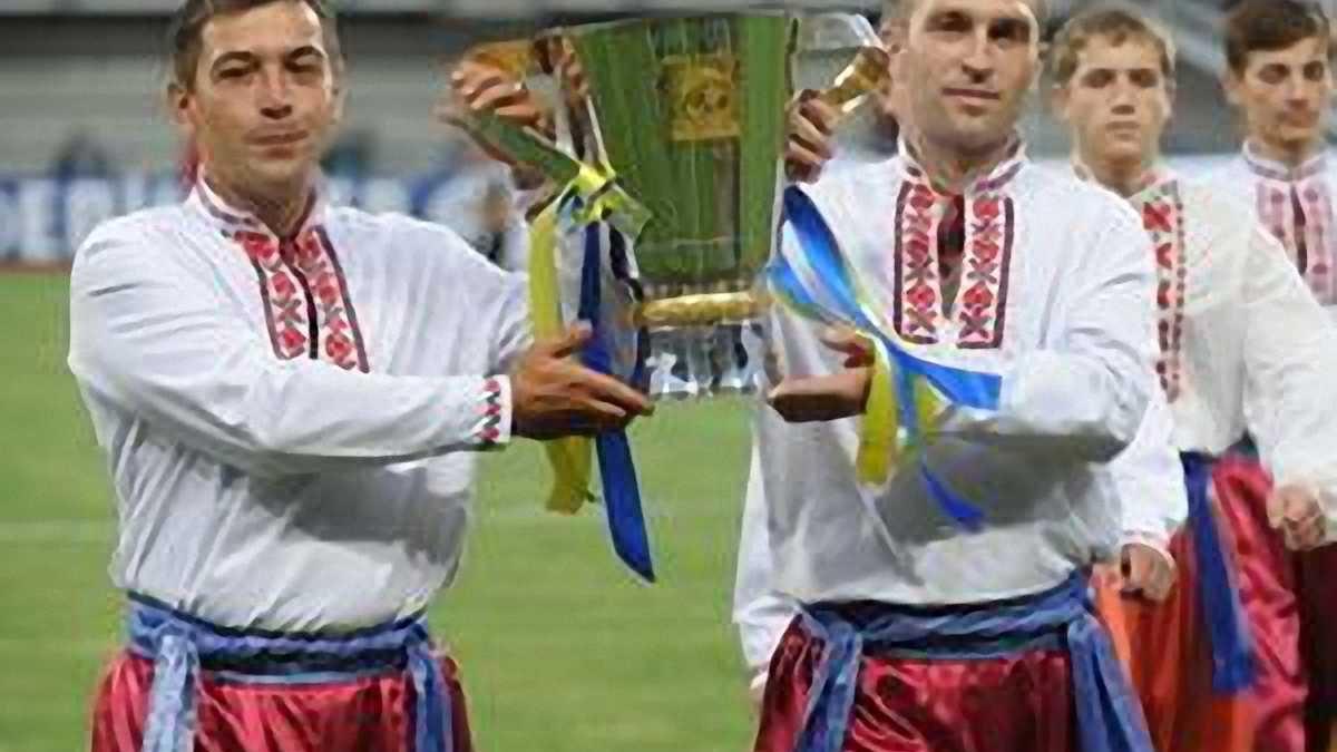 Полтава і Дніпропетровськ можуть залишитись без Суперкубка