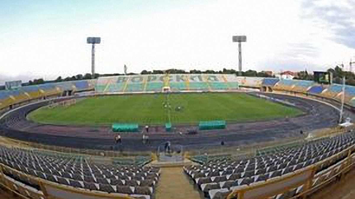 Суперкубок України знову прийме Полтава?