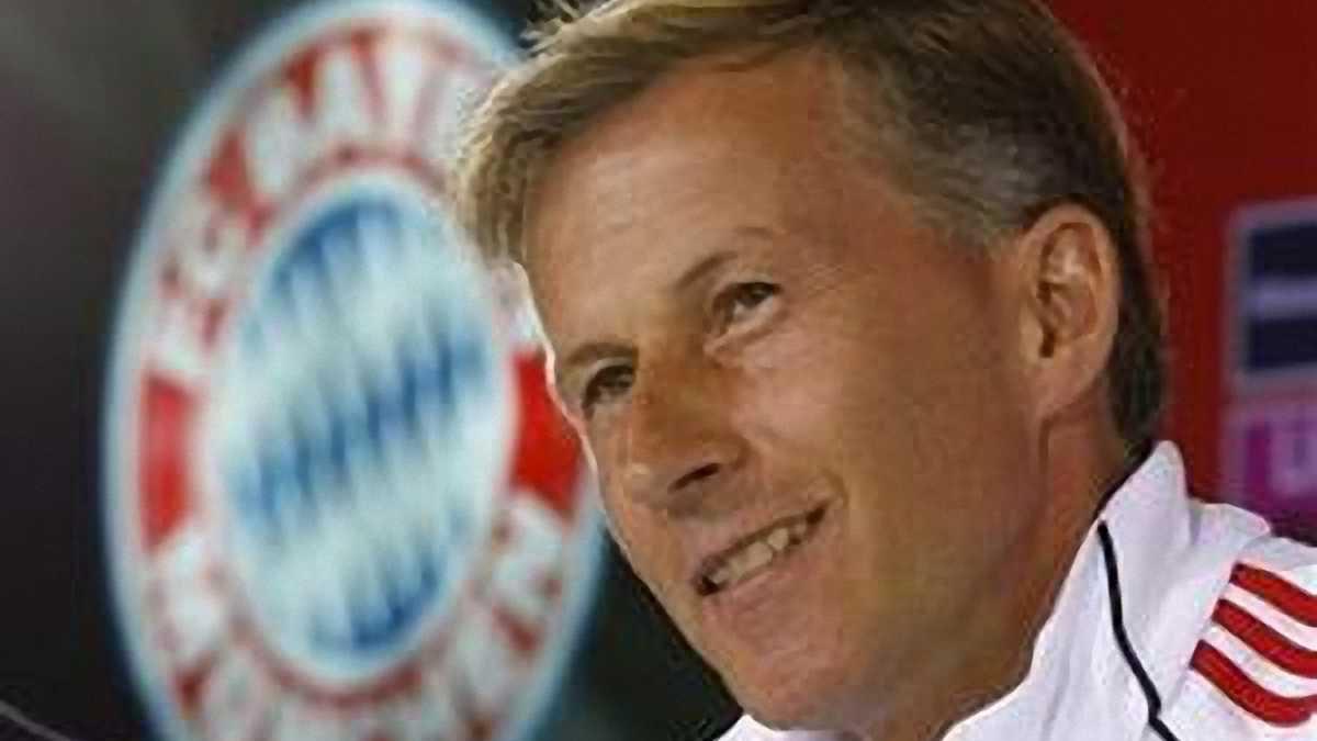 """""""Баварія"""" хоче гравця для другої команди"""