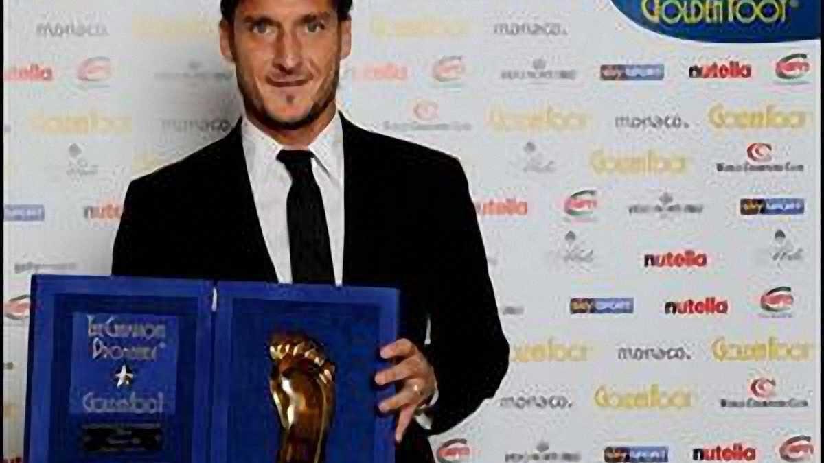 Стали відомі номінанти премії Golden Foot — 2011
