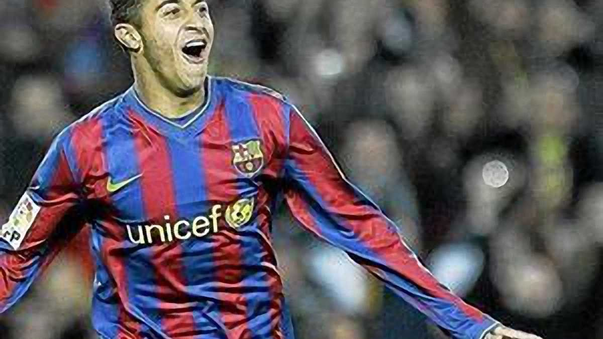 """""""Арсенал"""" знизить ціну за Сеска якщо """"Барса"""" відпустить до Лондона Тьяго"""