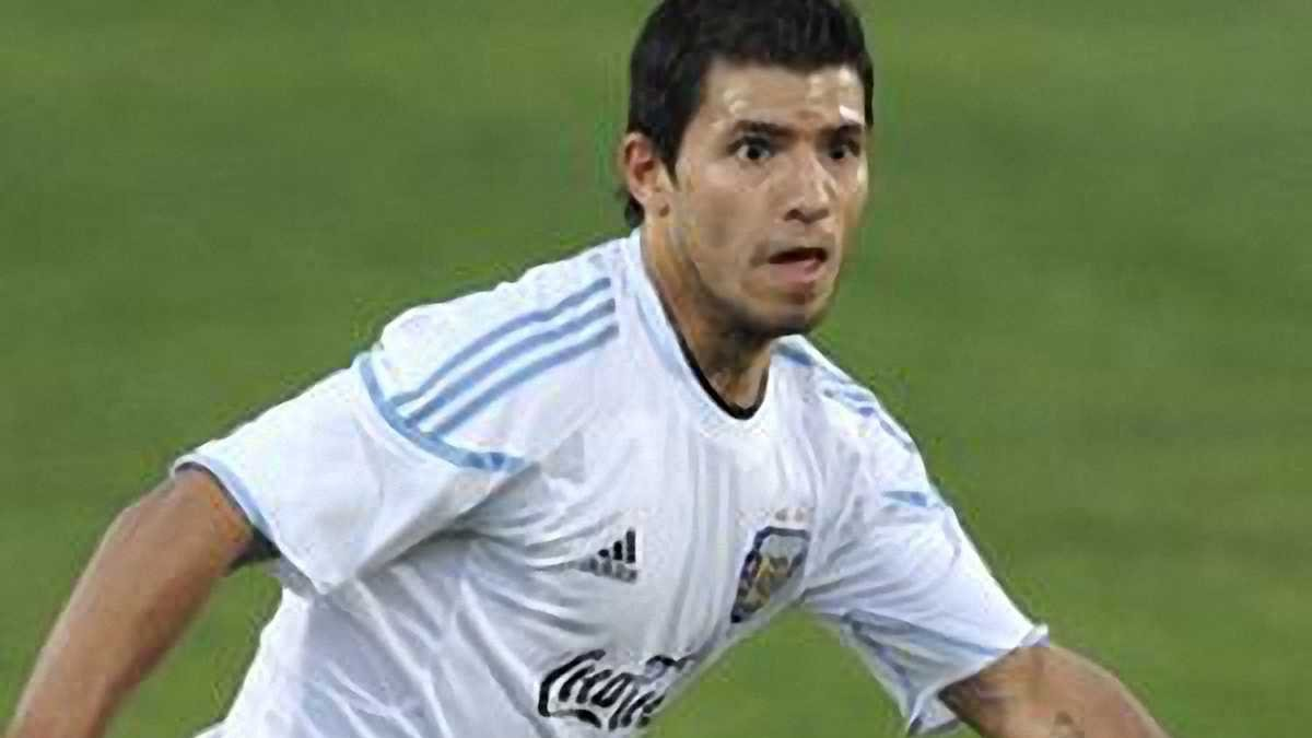 """Реал"" придумав, як купити Агуеро"