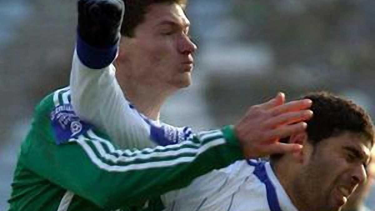 Матвєєв: Завдання у нас одне - виграти Євро-2011