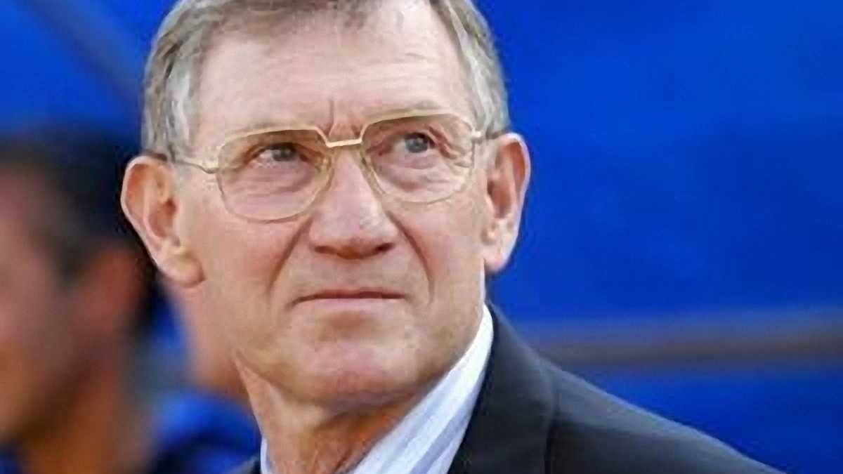 Семен Альтман залишив тренерський штаб збірної України