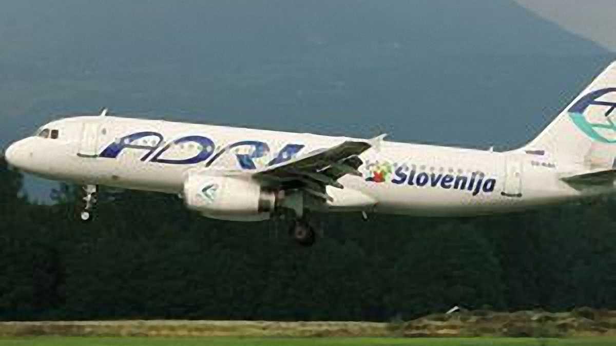 """""""Зоря"""" відправилась у Словенію"""