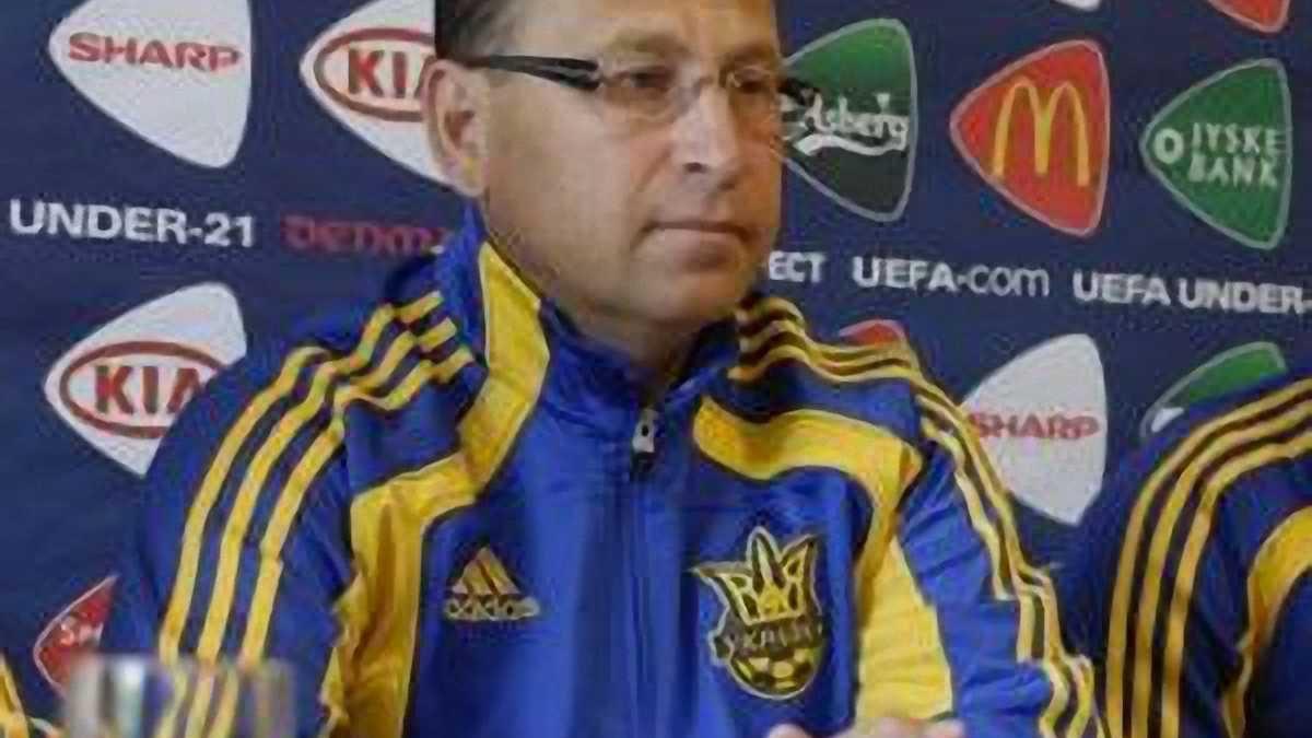Яковенко: Нам вдалося збалансувати команду