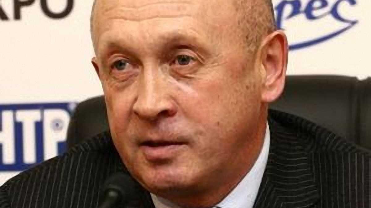 Павлов: Питання переходу Сергія Кузнецова не розглядали