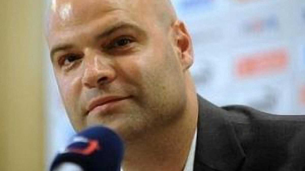 Тренер чеської молодіжки: Зараз нічого вже не виправиш