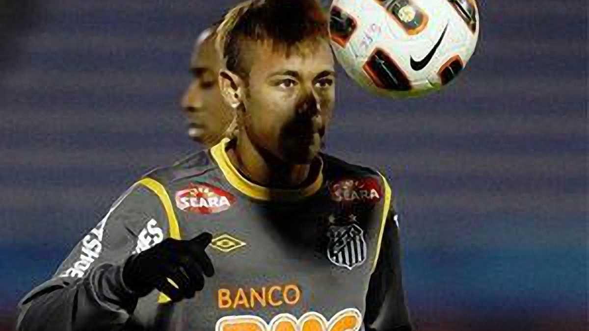 Неймар: Кожен бразильський футболіст мріє грати за кордоном