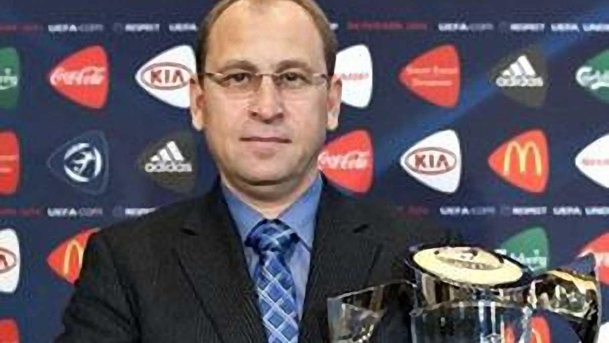 Яковенко задоволений матчем з Англією