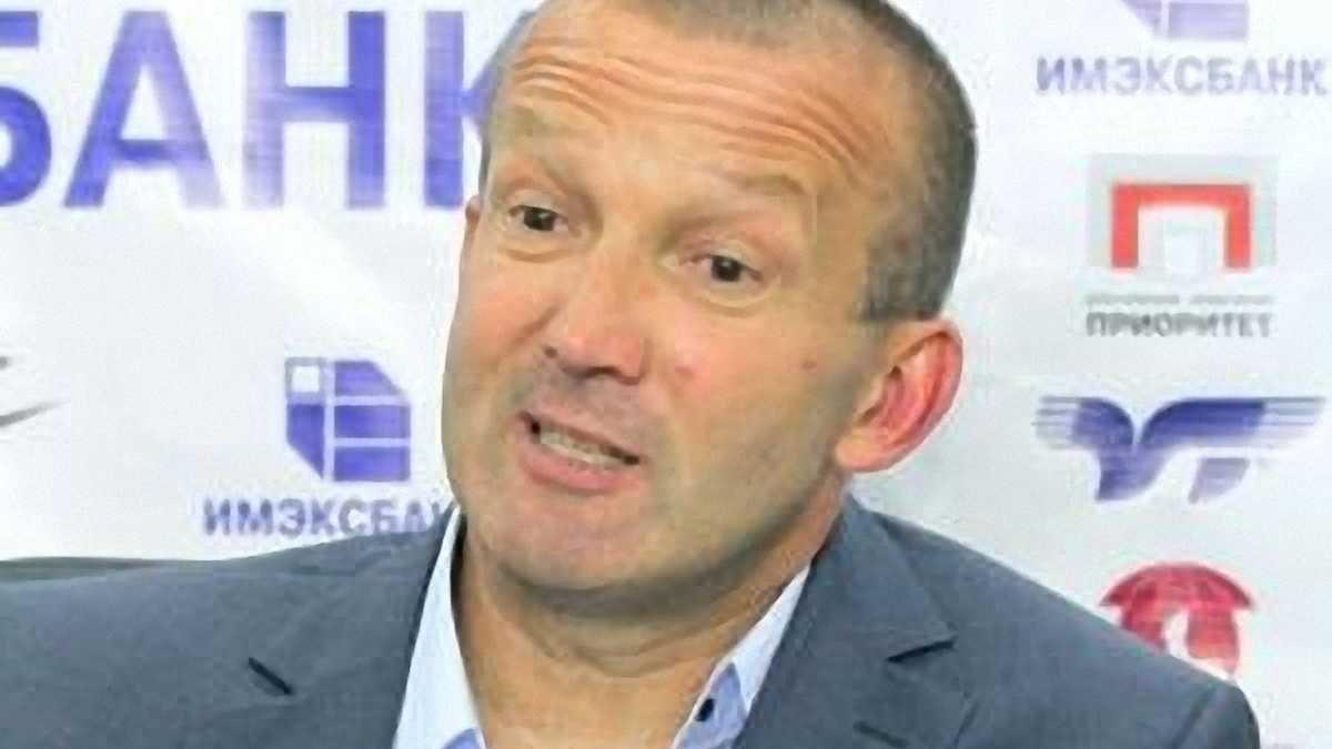 """Григорчук: Хотілося б, аби """"Чорноморець"""" грав у єврокубках"""