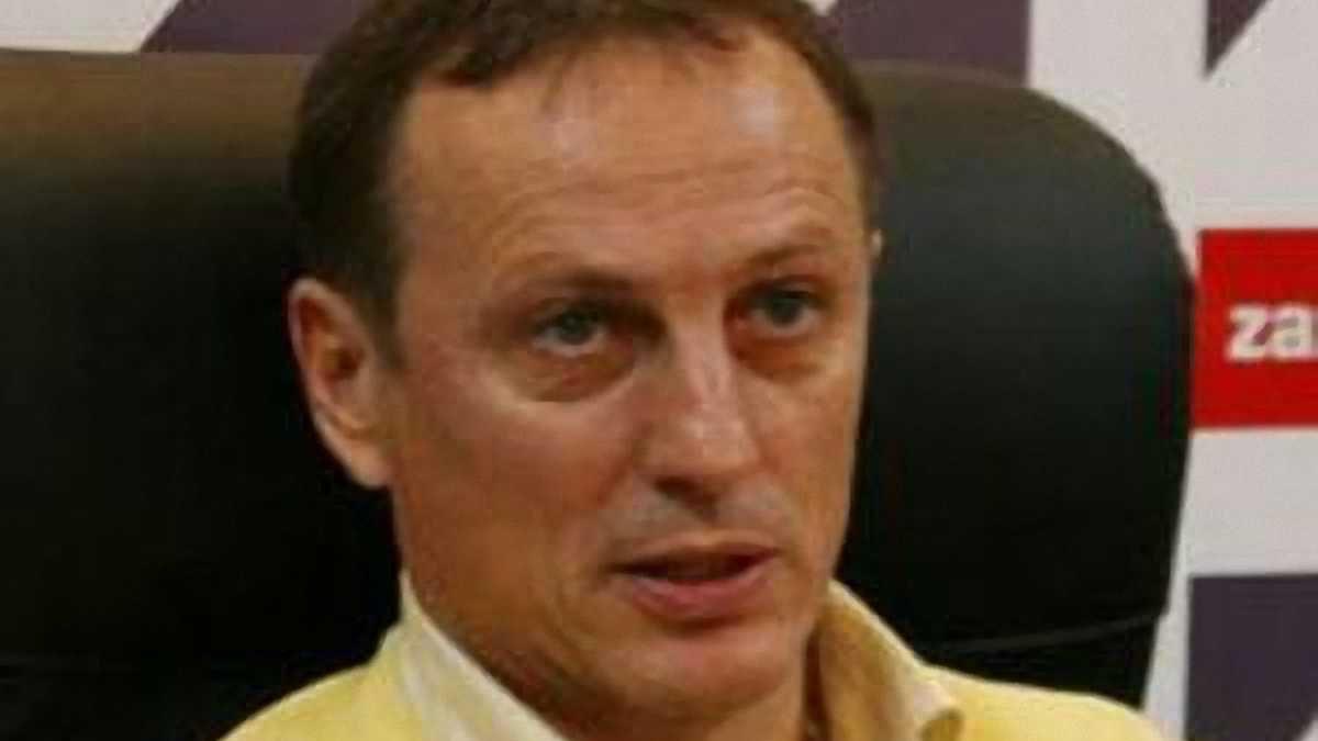 """Варга: """"Дніпро"""" влаштує Назаренку проводи"""