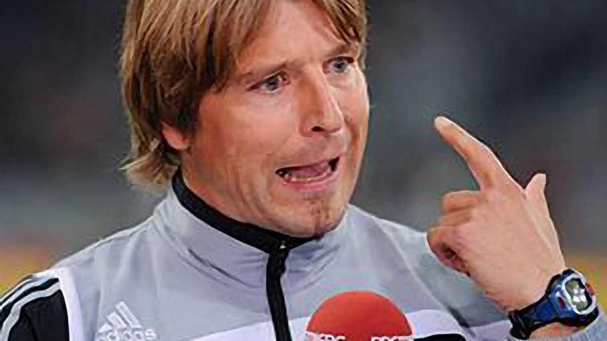 Еннінг розкритикував ставлення до тренерів у Бундеслізі