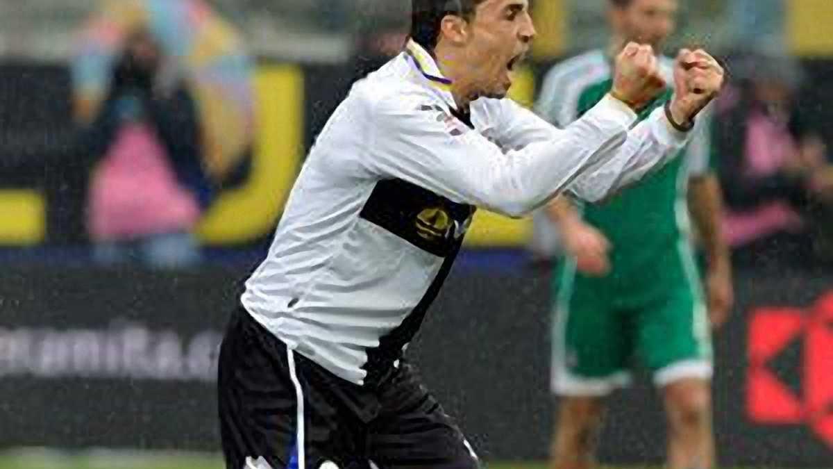 Креспо може продовжити кар'єру в чемпіонаті Угорщини