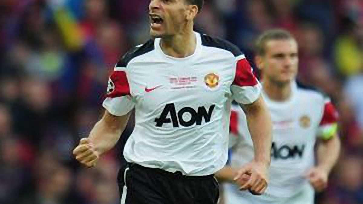 Фердинанд: Не уйду из футбола, пока не выиграю еще раз ЛЧ
