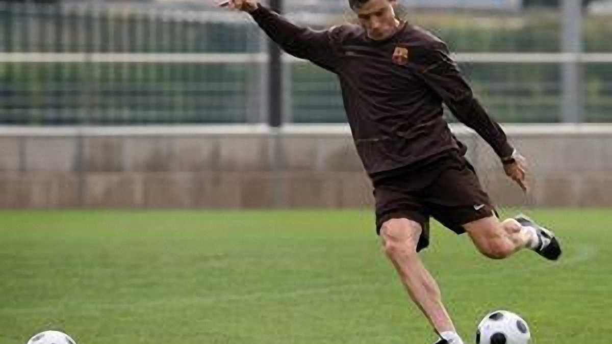 """В """"Барселоне"""" смена тренера"""