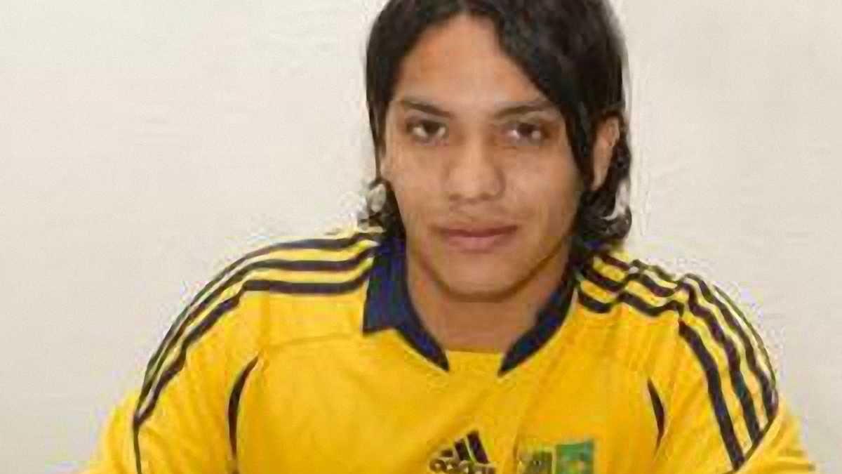 """Офіційно: Хуан Мануель Торрес - гравець """"Металіста"""""""