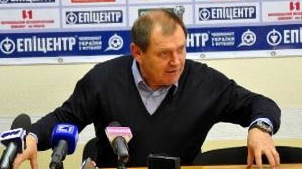 Яремченко: Наше задание - 5-6 место