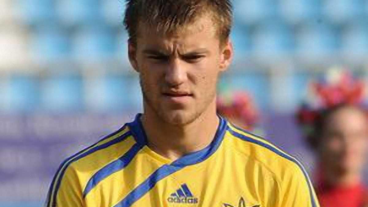 Ярмоленко - главное разочарование молодежного Евро-2011