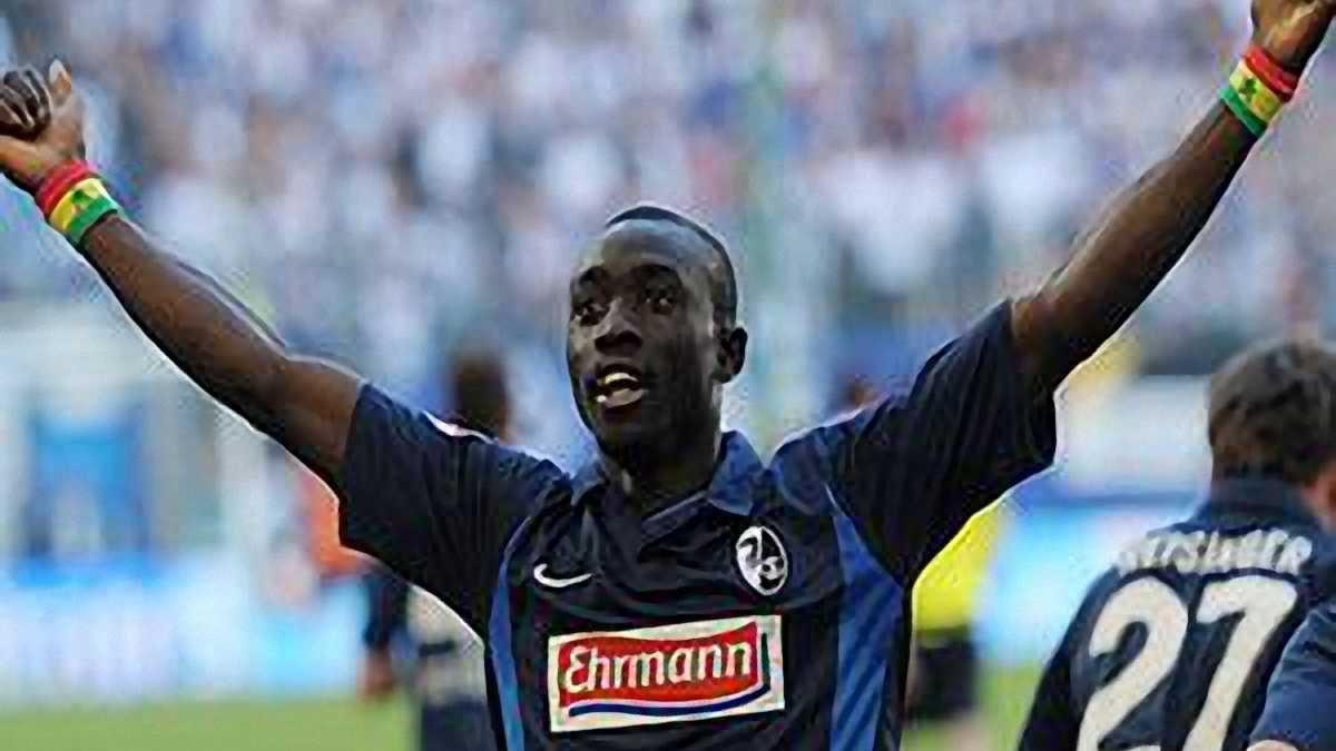 Найкращий у Бундеслізі у сезоні 2010/11. Голосування розпочалось