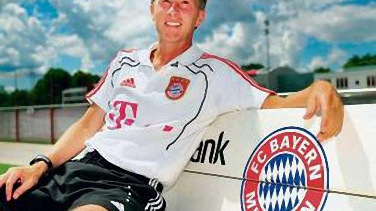 """Йонкер: """"Баварія"""" має завжди перемагати"""
