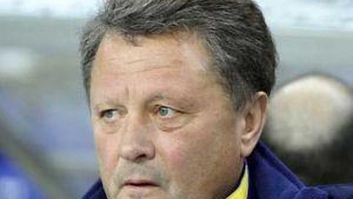 Маркевич: Во Львове не хотелось смотреть на некоторые физиономии