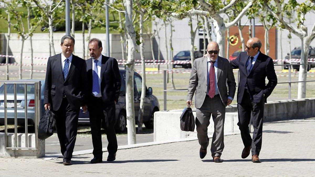 Федерація футболу Іспанії оголосила бойкот всіх турнірів через розподіл телевізійних прав