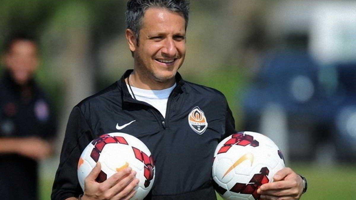 """Тренер """"Шахтера"""" по физподготовке: Украинский футбол мне нравится больше, чем итальянский"""