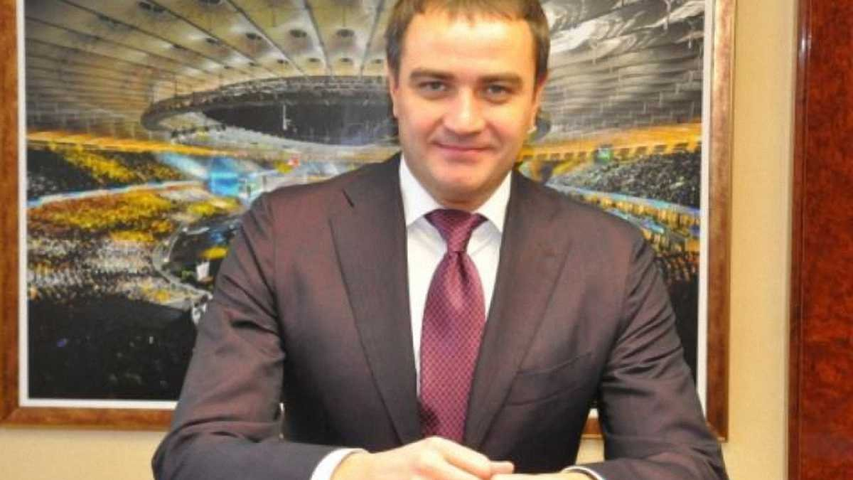 Павелко: Формат, календарь, система следующего чемпионата Украины - все готово