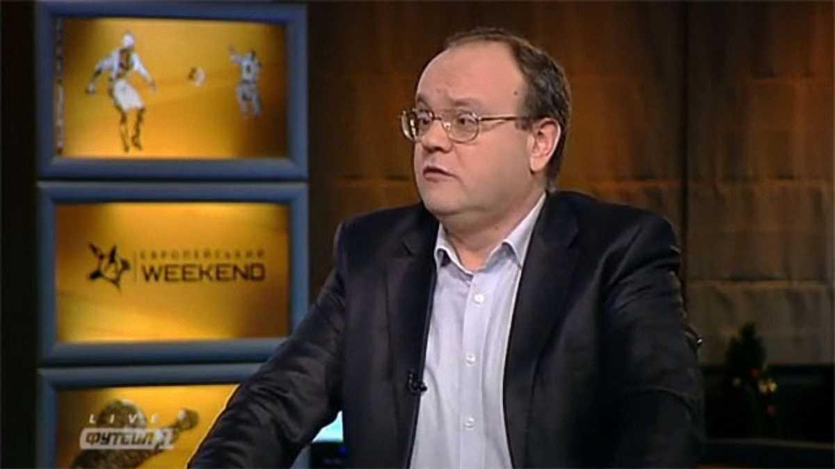 """Франков: Публично не могу рассказать, почему закрыли """"Кривбасс"""""""