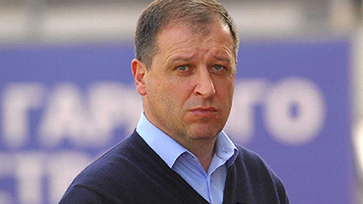 """Вернидуб: На матч з """"Дніпром"""" можна заявити 18 гравців, а у нас їх 25"""