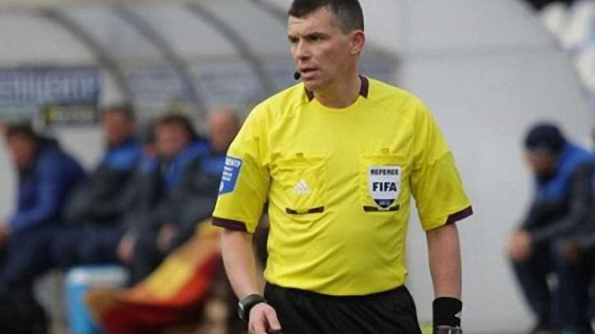 Голова КДК ФФУ: Відмінили картку Ярмоленка через рапорт арбітра
